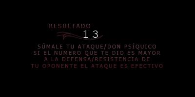 Guía para el Sistema de Batalla 13-1