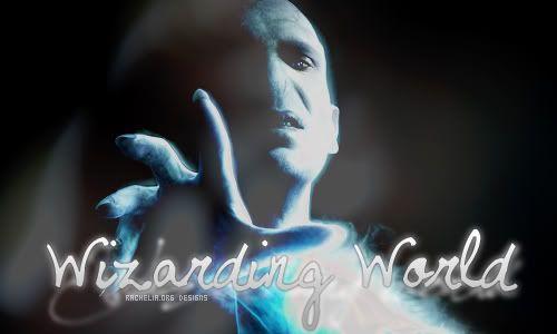 Wizarding World: Magical {ELITE} Aff
