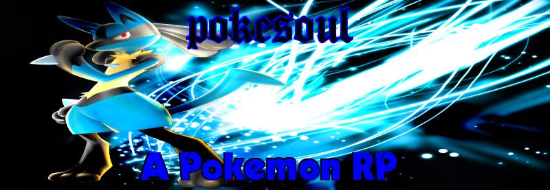 Poke Soul