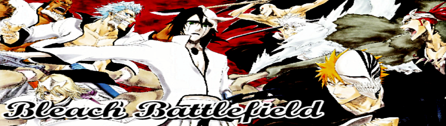 Bleach Battlefield