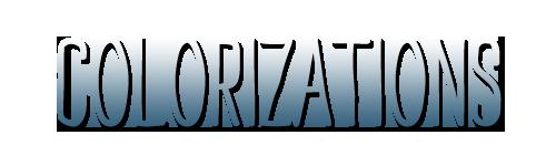 GlassHeart Colorizations