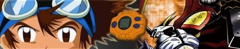 Noticias de Digimon