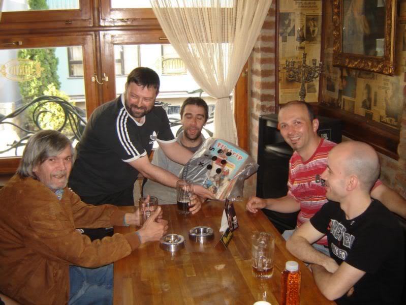 Subota 30. april - Kragujevac  - Page 3 Kobra