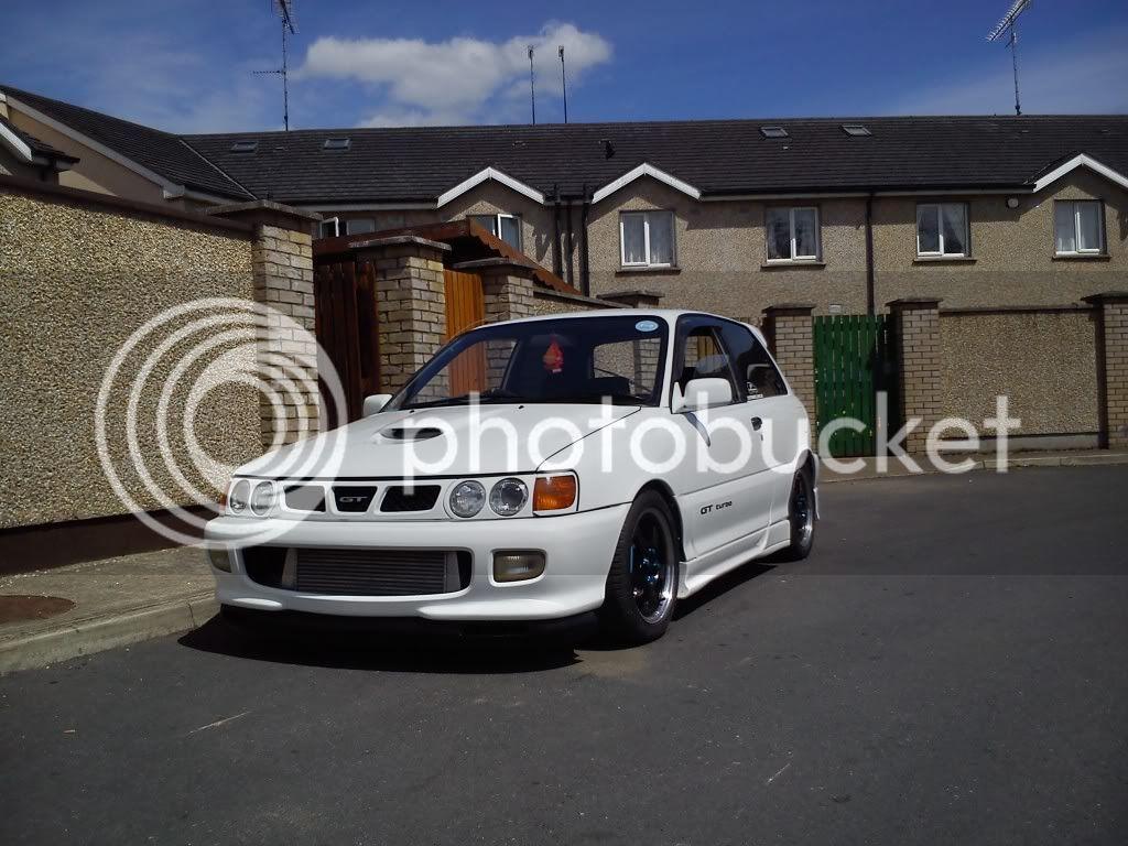 my Starlet GT TD04   DSC_0005