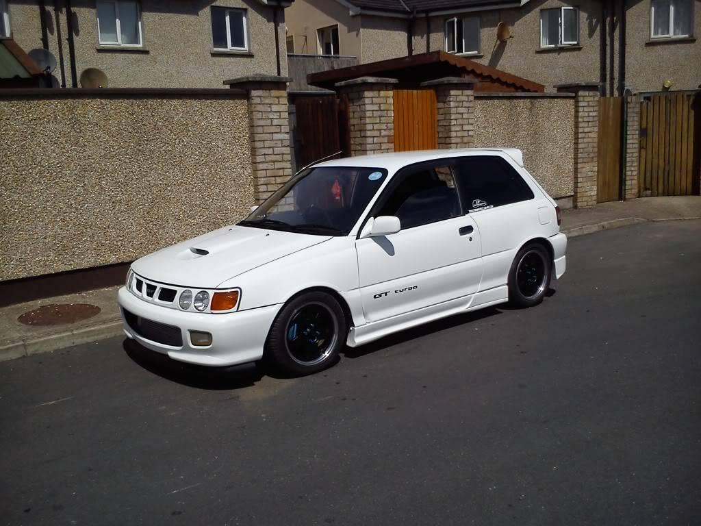 my Starlet GT TD04   DSC_0006