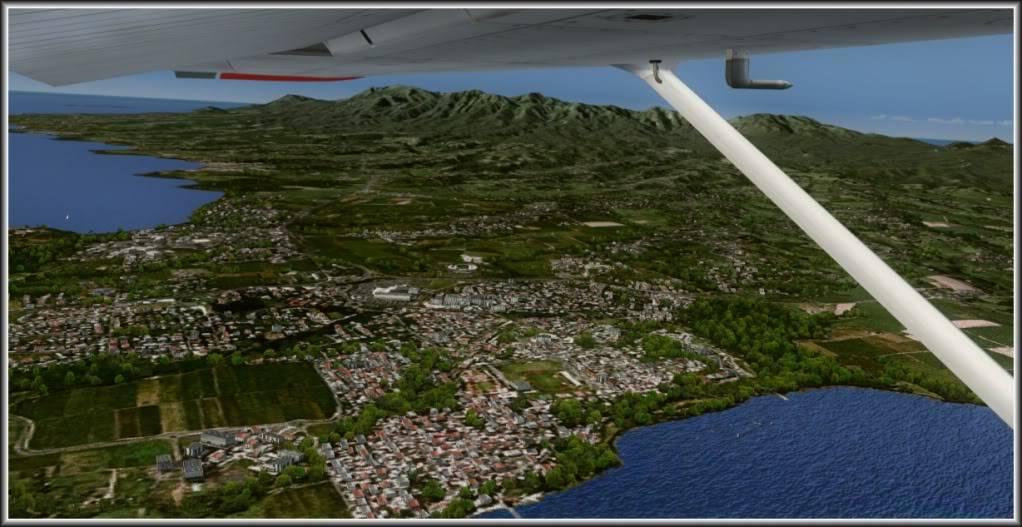 [FS9] France VFR - Guadeloupe 11-4