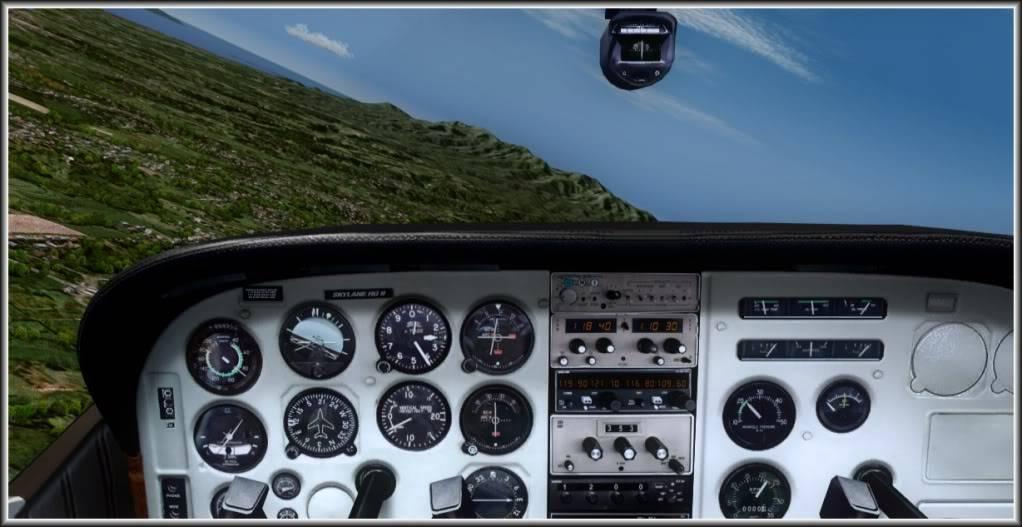 [FS9] France VFR - Guadeloupe 13-4