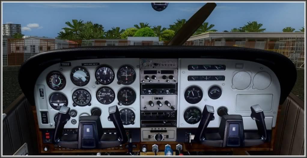 [FS9] France VFR - Guadeloupe 21-2