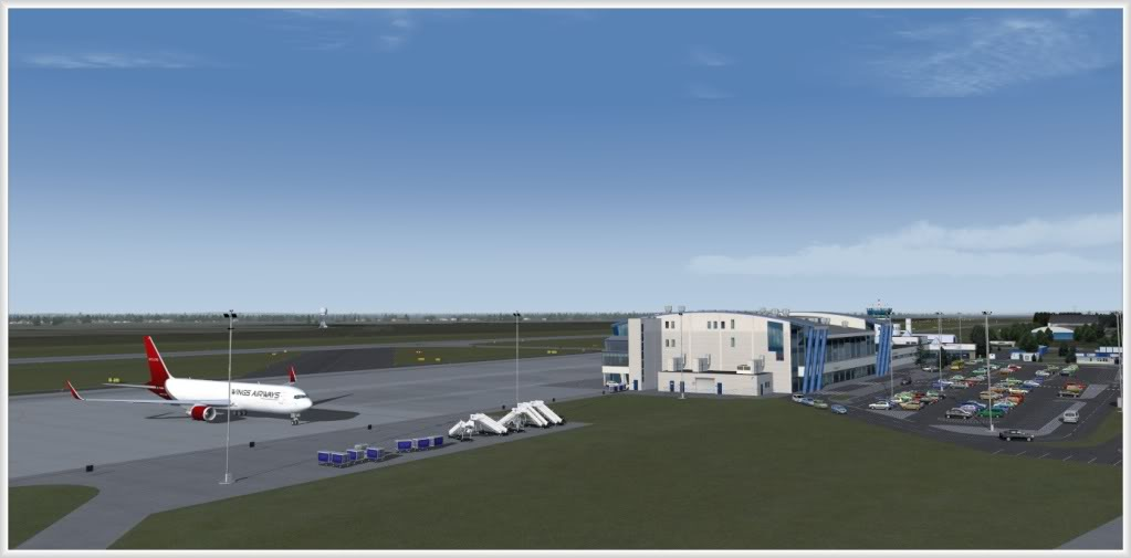 [FS9] Katowice (EPKT) - Wings Airways Athenas-Paris12