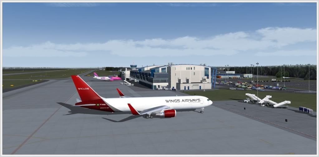 [FS9] Katowice (EPKT) - Wings Airways Athenas-Paris13-1