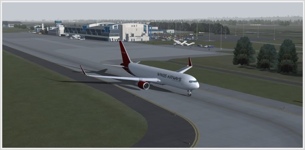 [FS9] Katowice (EPKT) - Wings Airways Athenas-Paris16