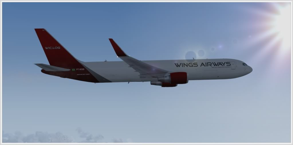 [FS9] Katowice (EPKT) - Wings Airways Athenas-Paris19-1