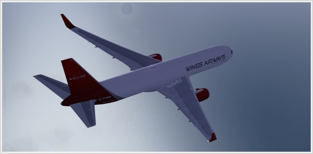 [FS9] Katowice (EPKT) - Wings Airways Athenas-Paris26