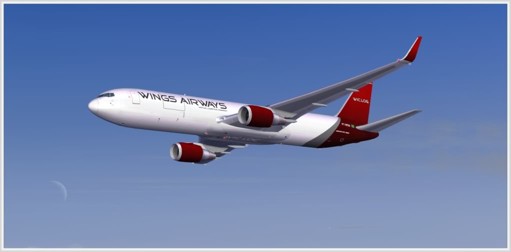 [FS9] Katowice (EPKT) - Wings Airways Athenas-Paris27-1
