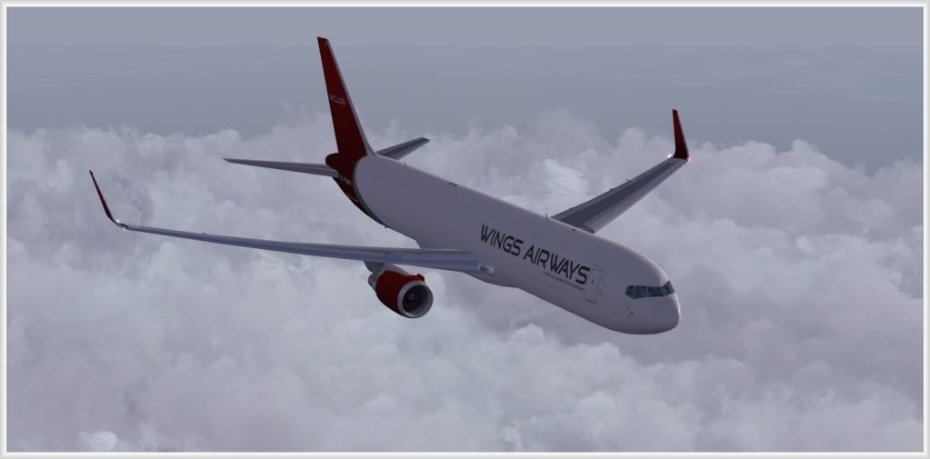 [FS9] Katowice (EPKT) - Wings Airways Athenas-Paris29