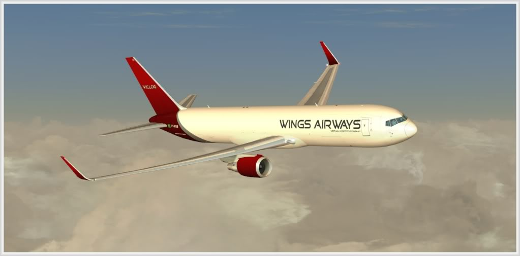 [FS9] Katowice (EPKT) - Wings Airways Athenas-Paris33