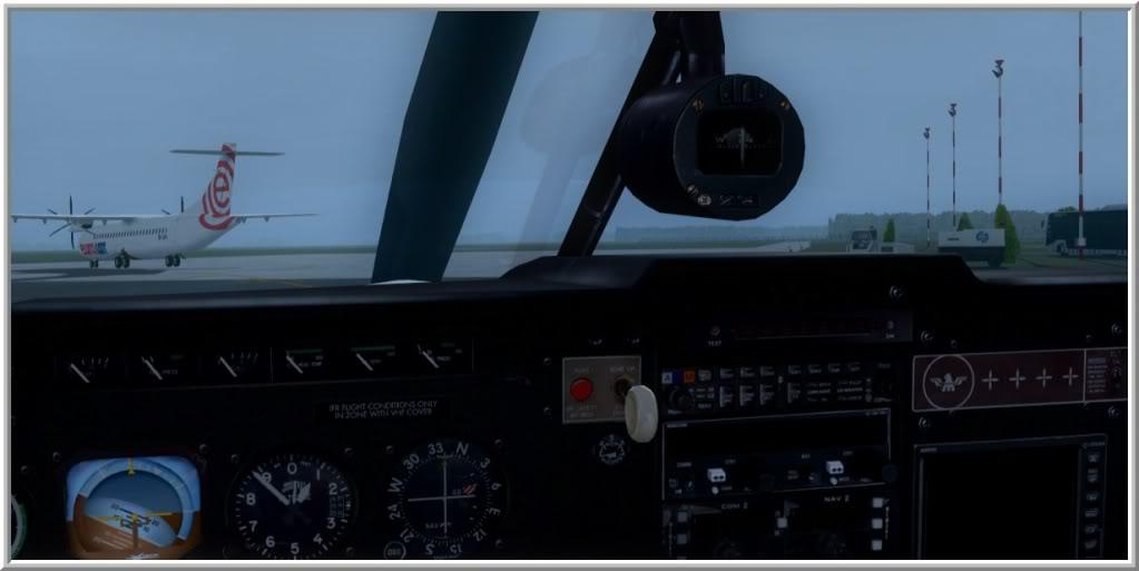 [FS9] Voando na Polônia. EPRZ-EPSC05-1