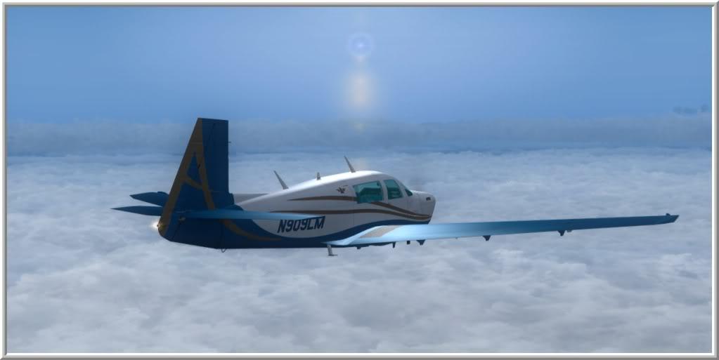 [FS9] Voando na Polônia. EPRZ-EPSC15