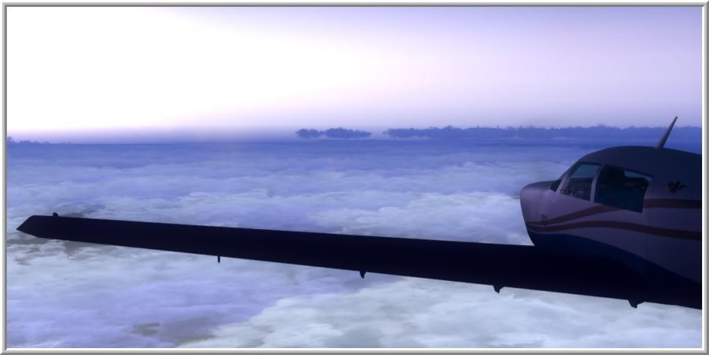 [FS9] Voando na Polônia. EPRZ-EPSC20