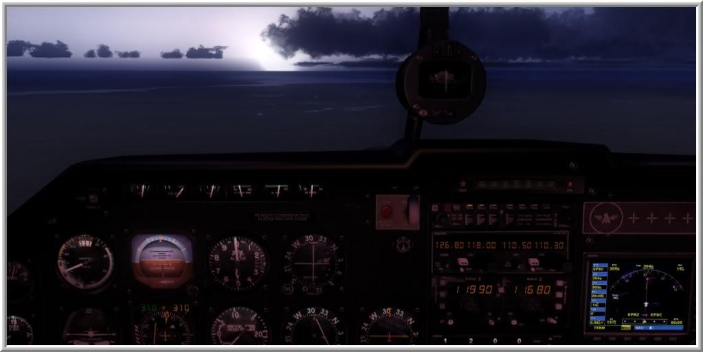 [FS9] Voando na Polônia. EPRZ-EPSC23