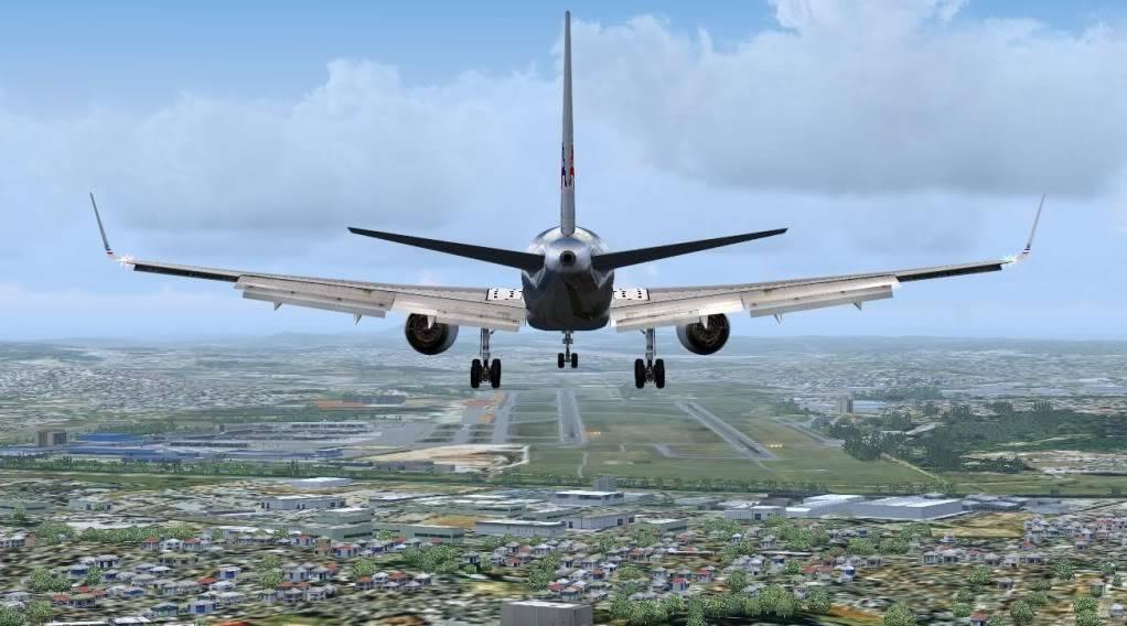 [FS9] Guarulhos - QW 757 AA FS90042