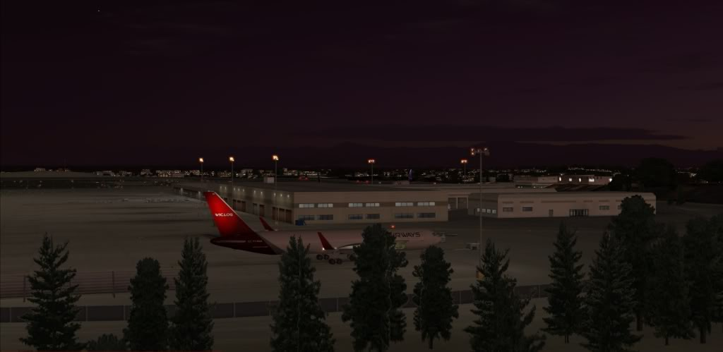 [FS9] Seattle (KSEA) - San Francisco (KSFO) Imagem03Jul231604-1
