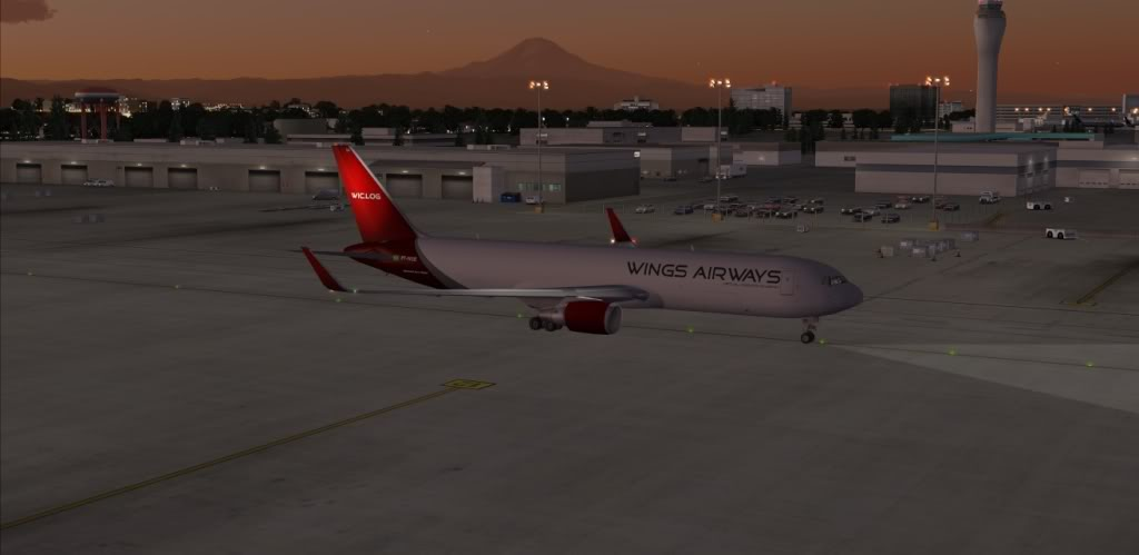 [FS9] Seattle (KSEA) - San Francisco (KSFO) Imagem05Jul231635-1