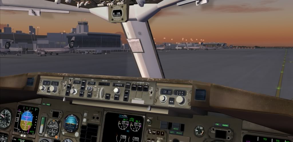 [FS9] Seattle (KSEA) - San Francisco (KSFO) Imagem07Jul231639-1