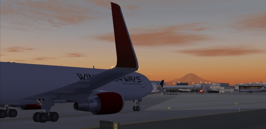 [FS9] Seattle (KSEA) - San Francisco (KSFO) Imagem08Jul231640-1