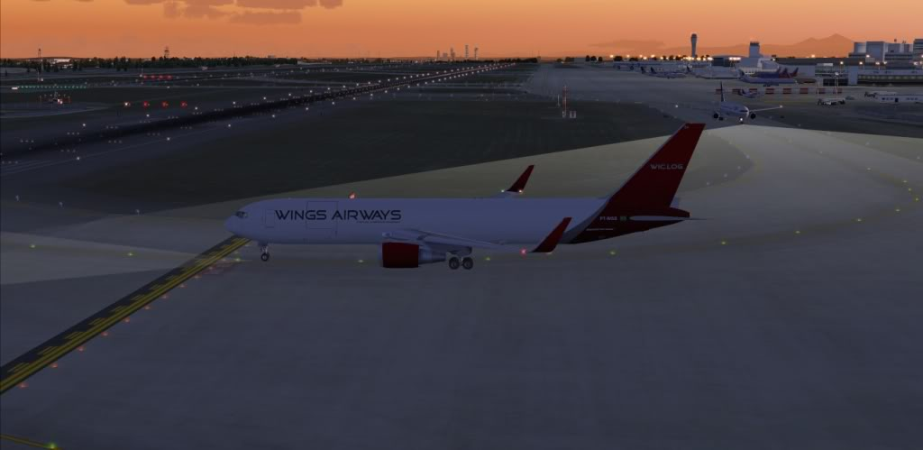 [FS9] Seattle (KSEA) - San Francisco (KSFO) Imagem10Jul231644-1