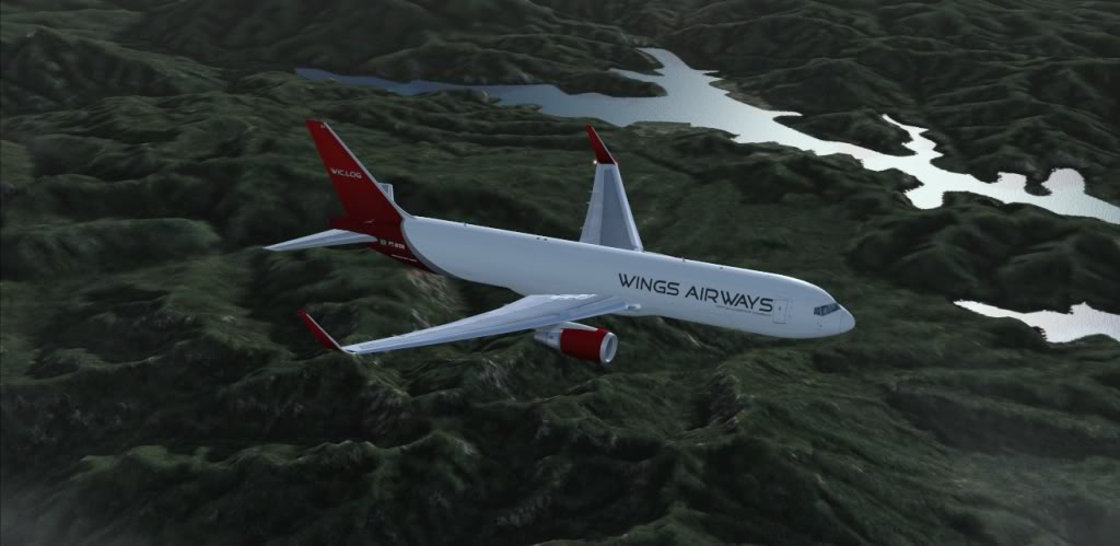 [FS9] Seattle (KSEA) - San Francisco (KSFO) Imagem22Jul231749-1