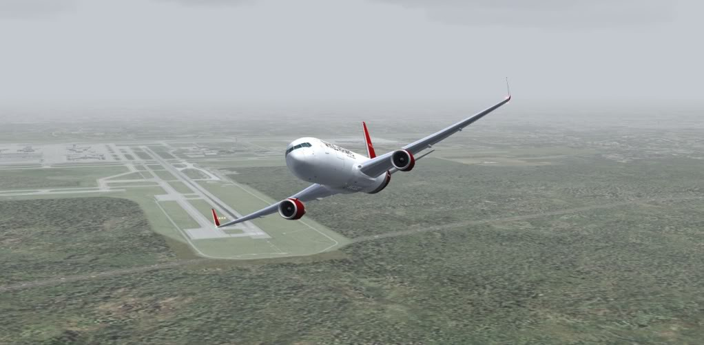 [FS9] Cincinnati (KCVG) - Boston (KBOS) Imagem08Jul262005