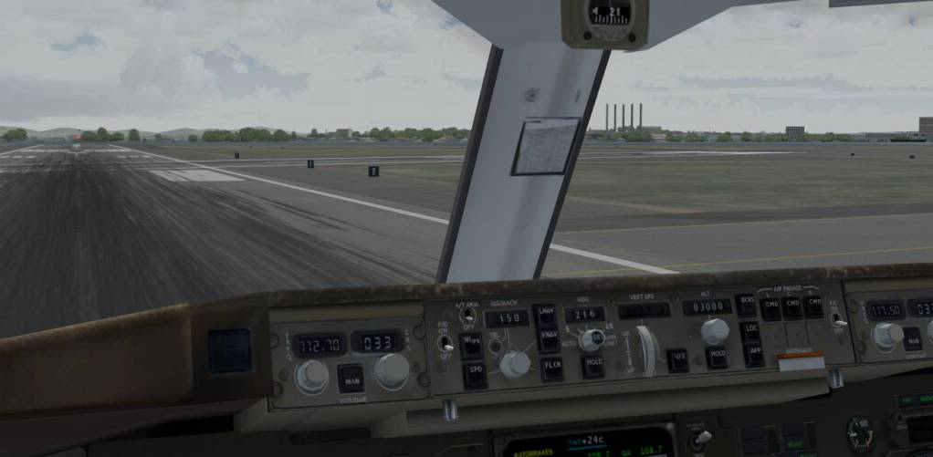 [FS9] Cincinnati (KCVG) - Boston (KBOS) Imagem25Jul262158