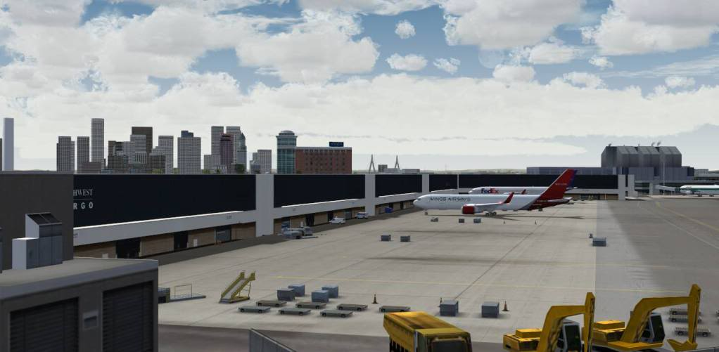 [FS9] Cincinnati (KCVG) - Boston (KBOS) Imagem30Jul262204