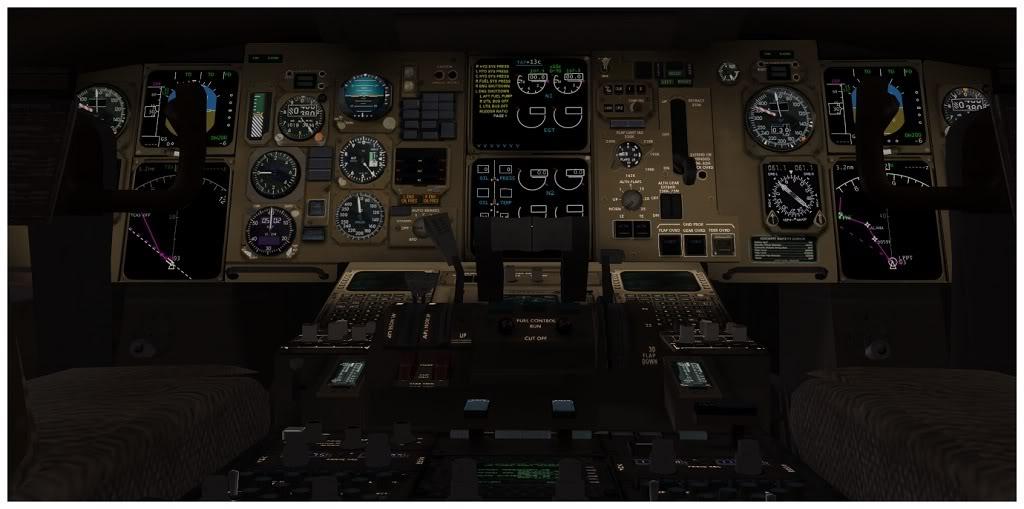 Lisboa (LPPT) - Paris (LFPG) LPPT-LFPG003-1