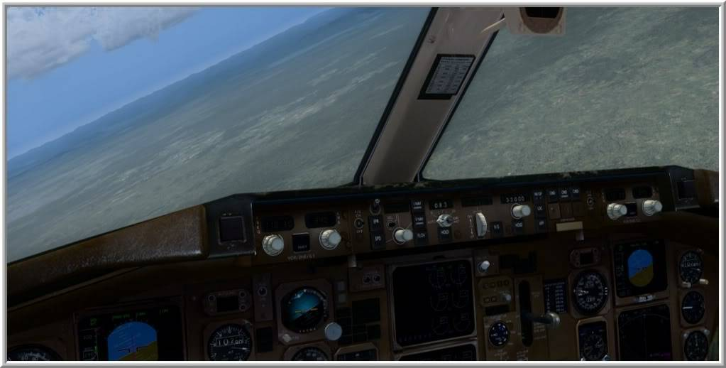 "[FS9] Voltando a ""Era do Jato"" Munich-Vienna38"