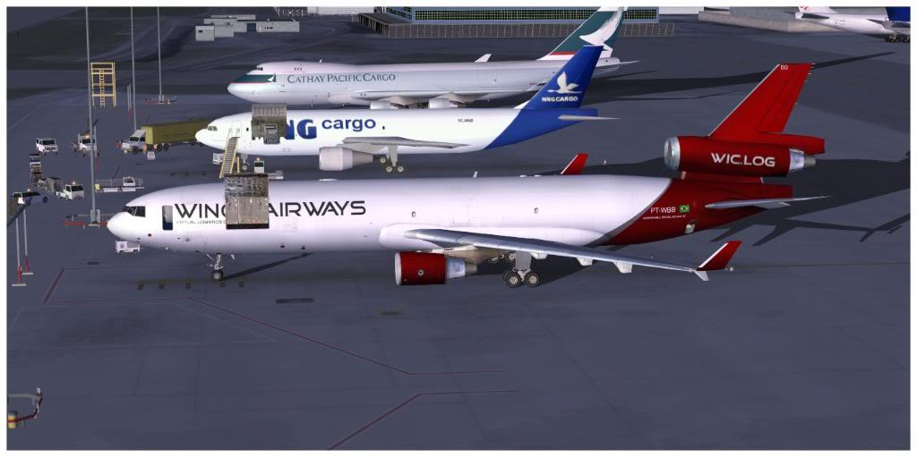 Dubai (OMDB) - Hong Kong (VHHH) OMDBVHHH18-01-201238