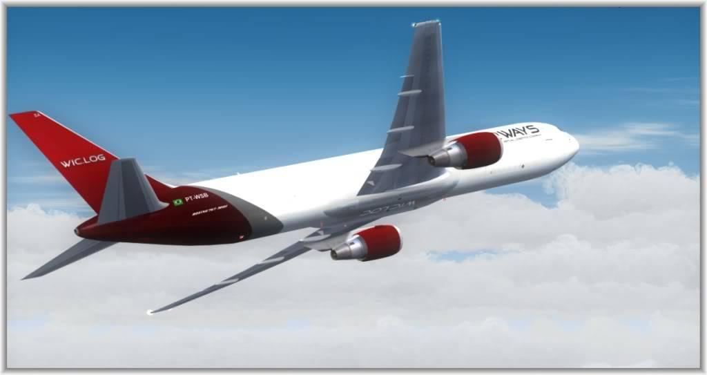 [FS9] Frankfurt - Lisboa SCEL-SBPA19-1