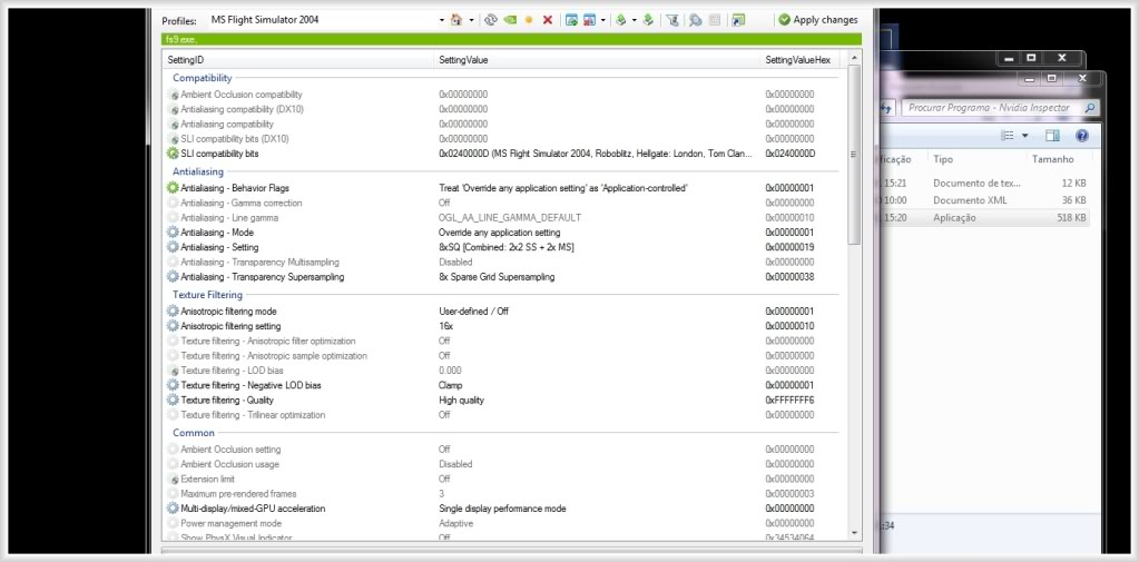 nVidia - novo driver TNCMEGLL14-1