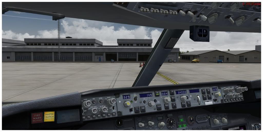 Boeing 737-700 & McDonell Douglas MD-11 F TNCMKMIA06-11-1111