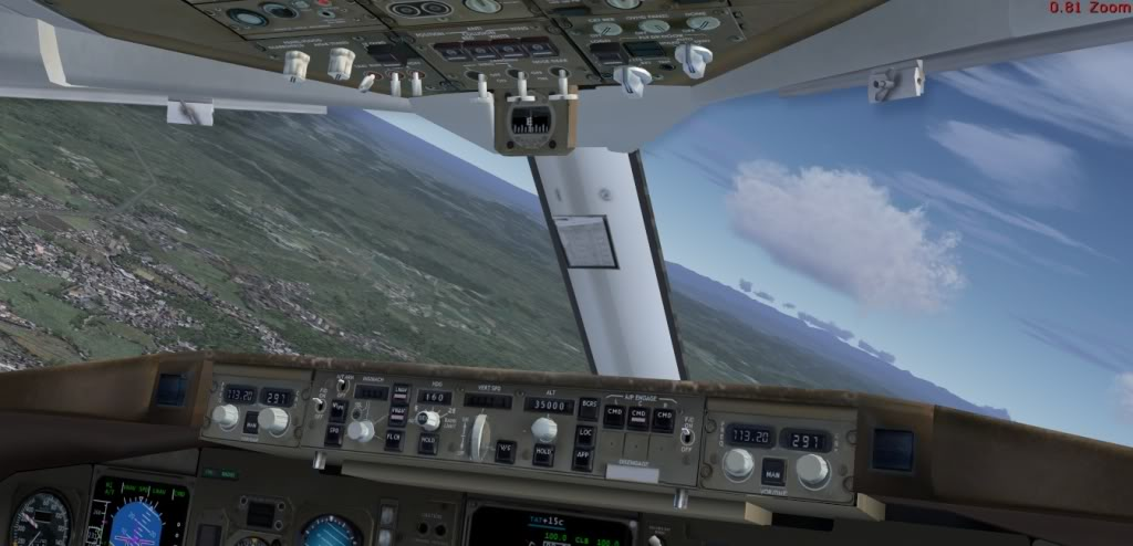[FS9] Zurich (LSZH) - Londres (EGLL) Wings41