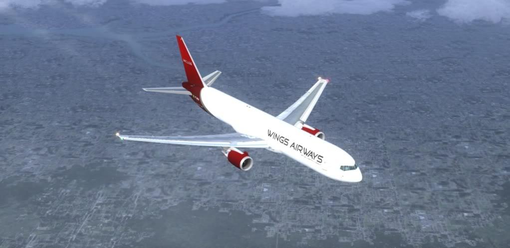 [FS9] Atlanta (KATL) - Nova York (KLGA) Wings70