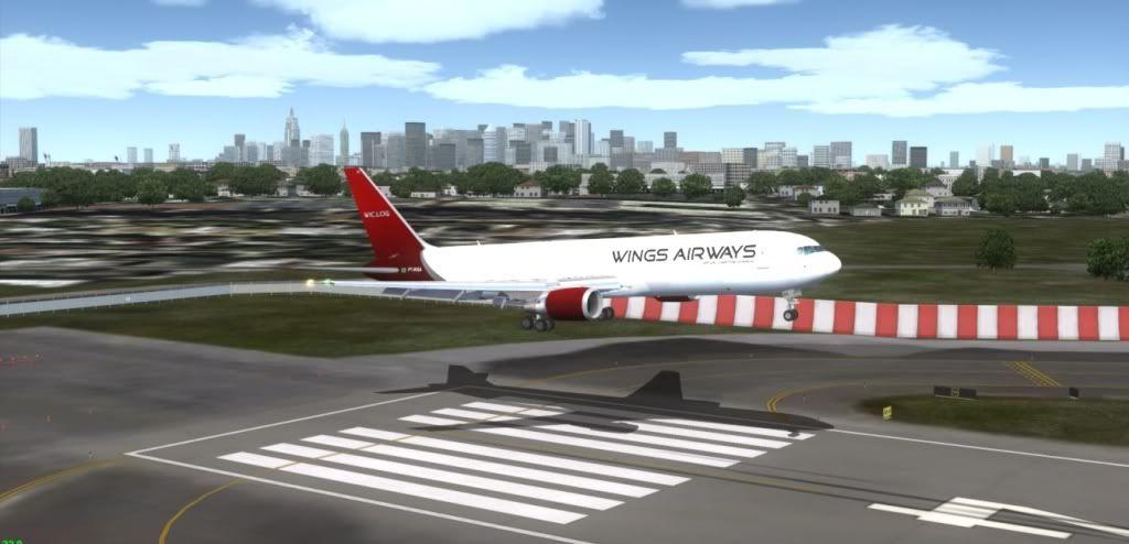 [FS9] Atlanta (KATL) - Nova York (KLGA) Wings88