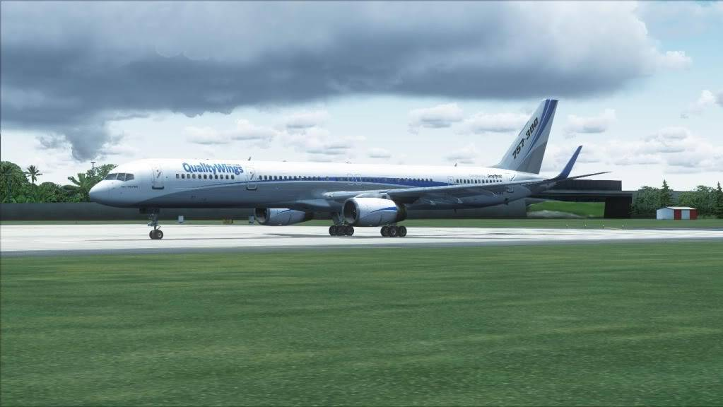 [FS9] KTPA - Quality Wings Fs92011-04-1023-30-22-82