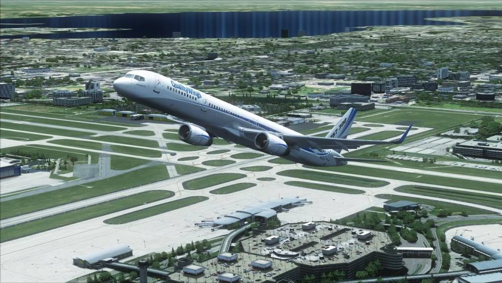 [FS9] KTPA - Quality Wings Fs92011-04-1023-32-02-92