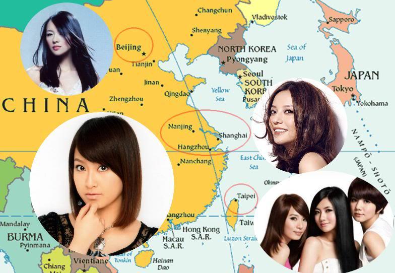 Cpop, Canto-pop, HK-pop : les concurrentes chinoises - Page 2 1-ImageIntro