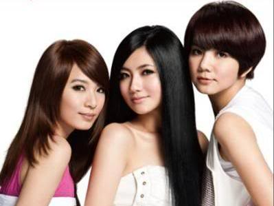 Cpop, Canto-pop, HK-pop : les concurrentes chinoises - Page 2 3-She
