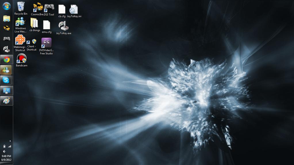 """The """"Screencap you desktop!"""" topic - Page 3 Desktop2"""