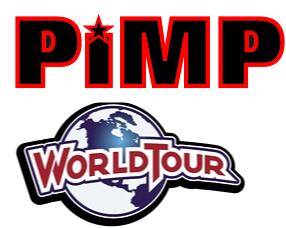 [AS]_Weekly Archives and NEW ISSUE PimpWorldTour