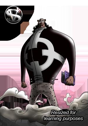 A Kimo Force Photoshop Tutorial For Dummies Bartholomew-Kuma-Render-SV